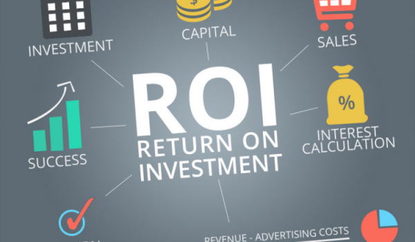 Return on Investment and Conversion Tracking software